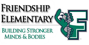 Friendship Elementary School Logo