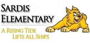 Sardis Elementary School Logo