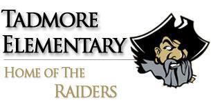 Tadmore Elementary School Logo