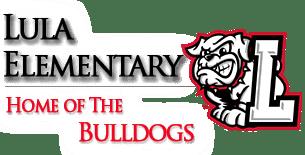 Lula Elementary School Logo