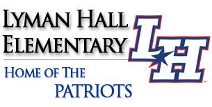 Lyman Hall Elementary School Logo