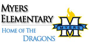 Myers Elementary School Logo