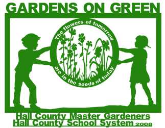 Gardens On Green Logo