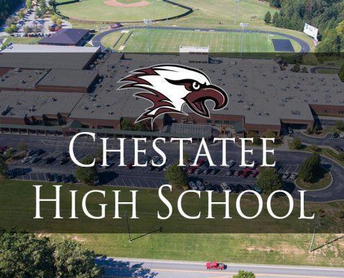 CHS School Directory Logo