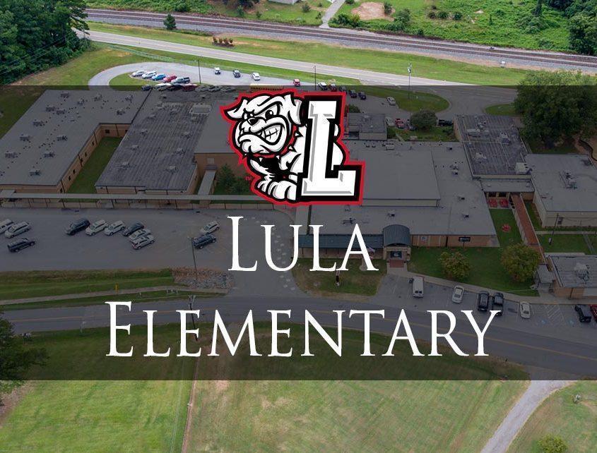 Lula Directory Logo