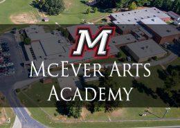 McEver Directory Logo