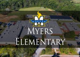 Myers Directory Logo