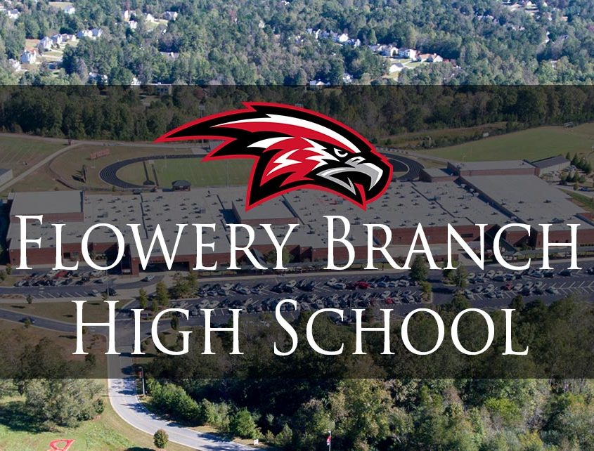 FBHS Directory Logo