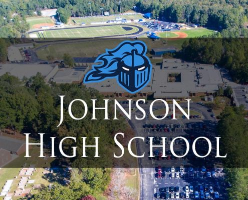 JHS Directory Logo