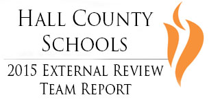 HCS 2015 External Review Team Report