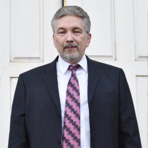 Brian Sloan, <br />Board Member