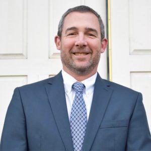 Nath Morris, <br /> Chairman