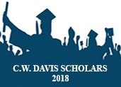 2018 CW Davis Scholars