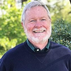 Gordon Higgins