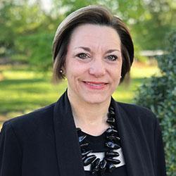 Suzanne Jarrard