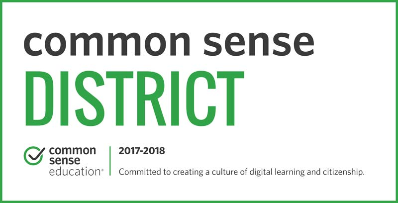 Common Sense District – Hall County Schools