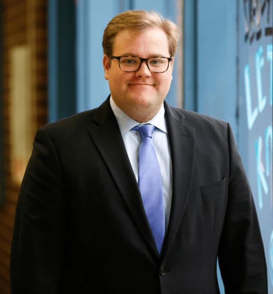 Mark Pettitt, <br />Board Member