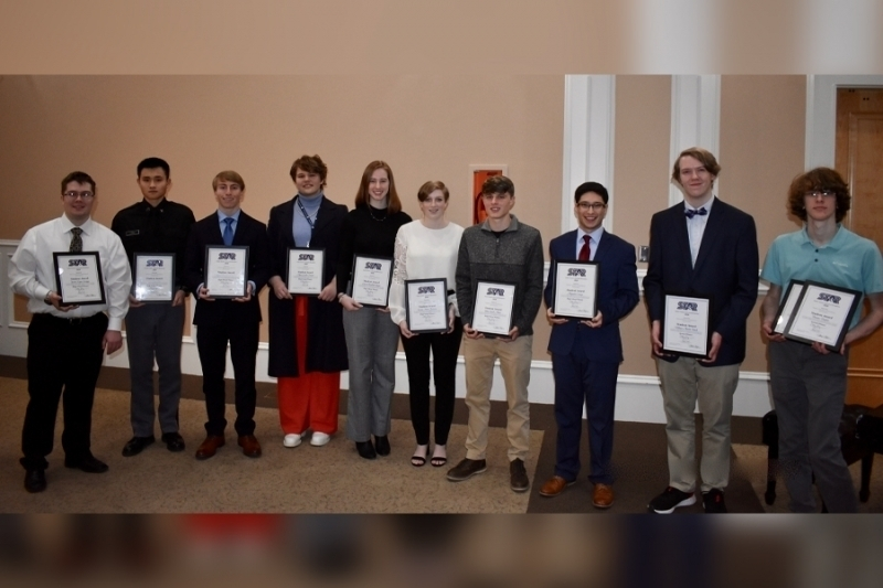 Gainesville Kiwanis Honors 2020 STAR STUDENTS and STAR ...