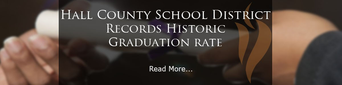 Graduation Rate Record